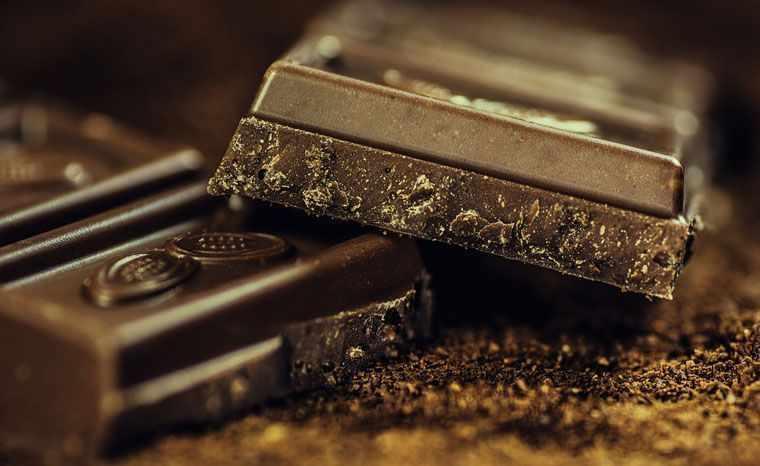 Шоколадная медитация — самый вкусный способ быть Здесь и Сейчас