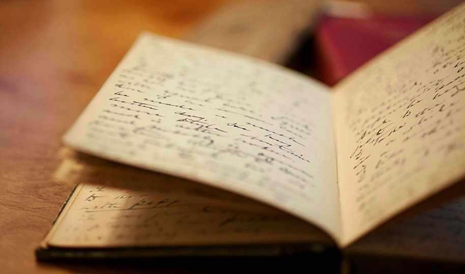 Что писать в дневнике
