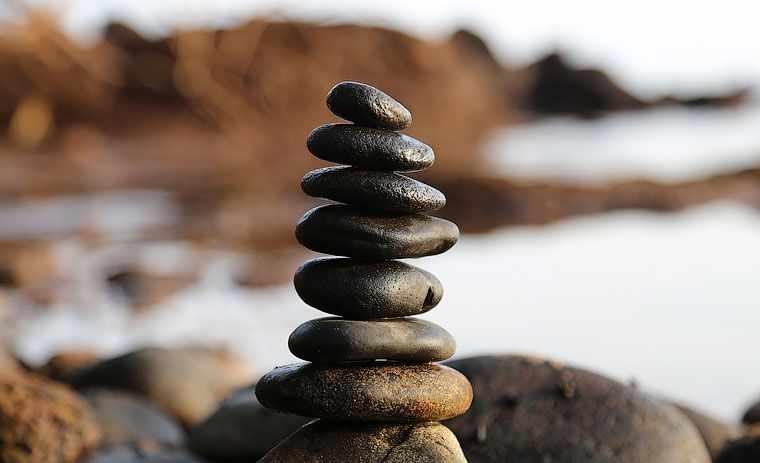 Равновесие — главное условие здорового образа жизни