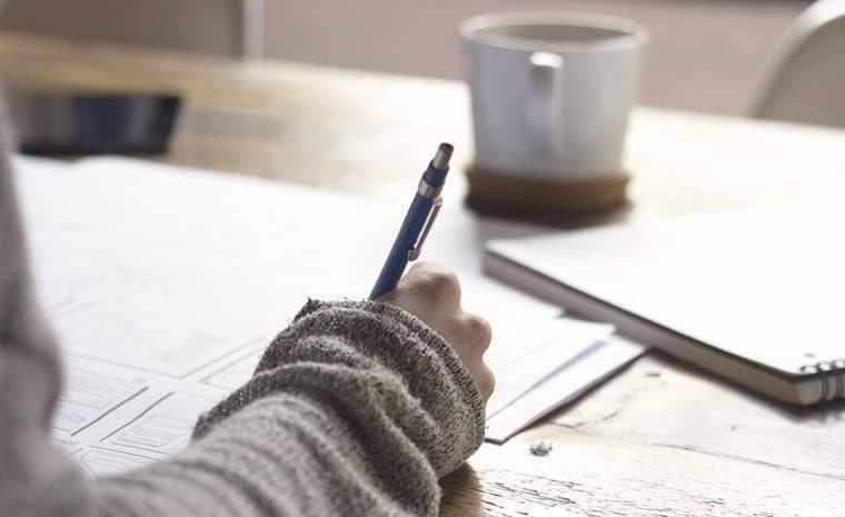Заведите дневник для снов