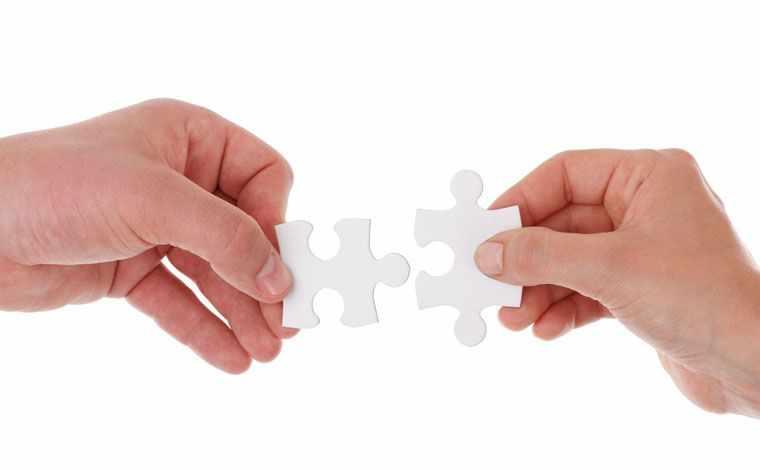 Мы все взаимосвязаны в этом мире