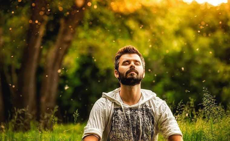 Где еще можно использовать успокаивающее дыхание