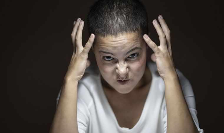 Как быстро избавиться от злости и раздражения