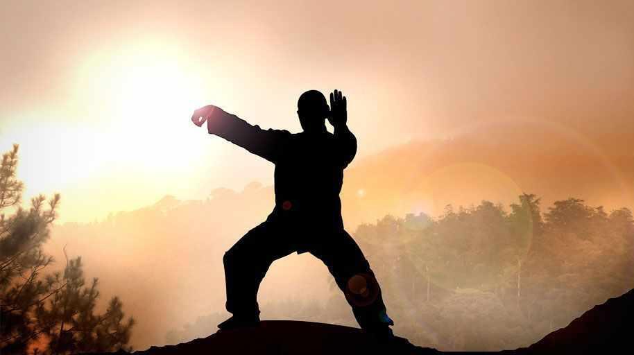 18 форм Тайцзи-Цигун для вашего здоровья