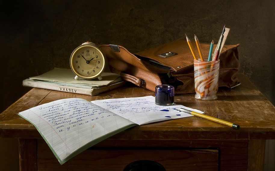 Как писать мемуары