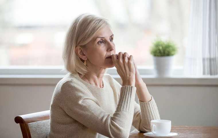 Как выйти из кризиса среднего возраста