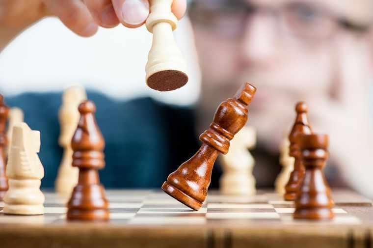 Ключевое различие между победителями и проигравшими