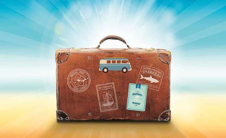 Упражнение «Мечта об идеальном отпуске»