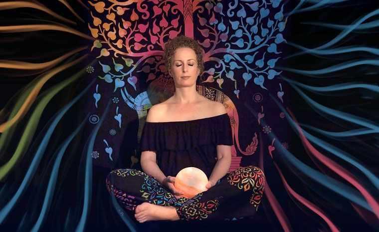 Медитация для начинающих.