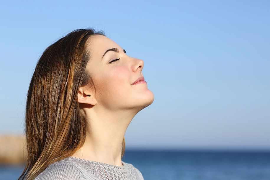 Как успокоить ум и избавиться от стрессов
