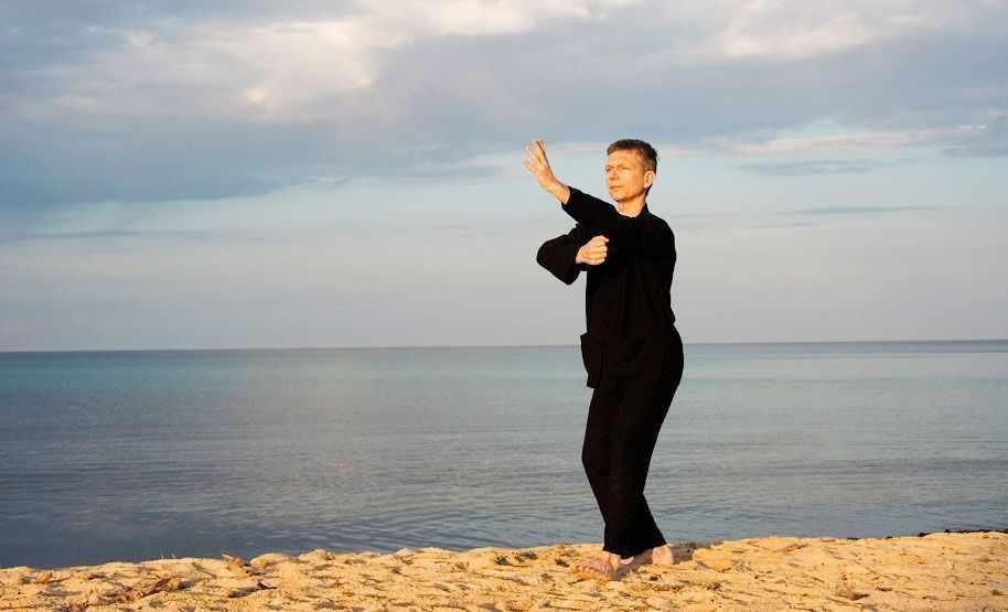 Гимнастика «Тайцзи-Цигун 18 форм»