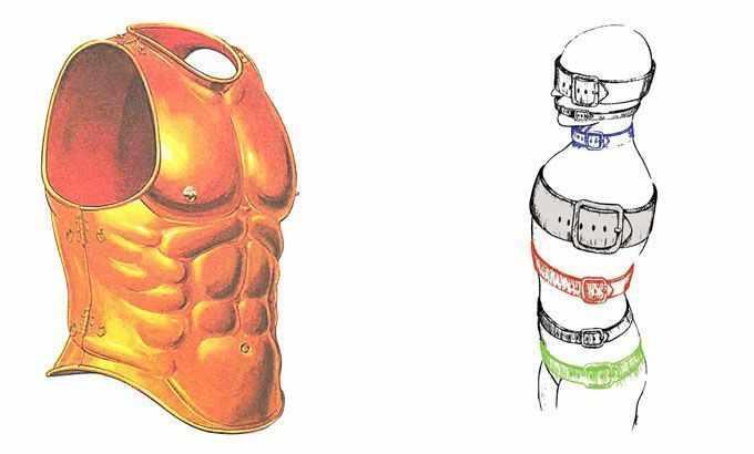 Как избавиться от мышечных зажимов