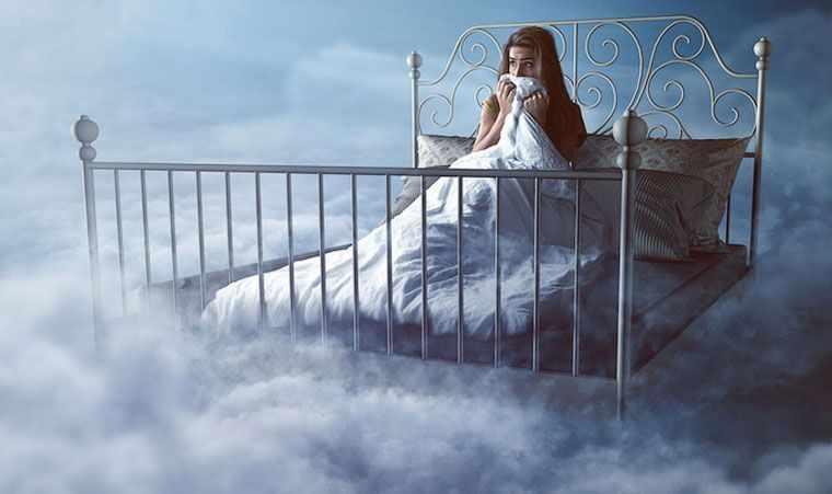 Для чего нужны осознанные сновидения