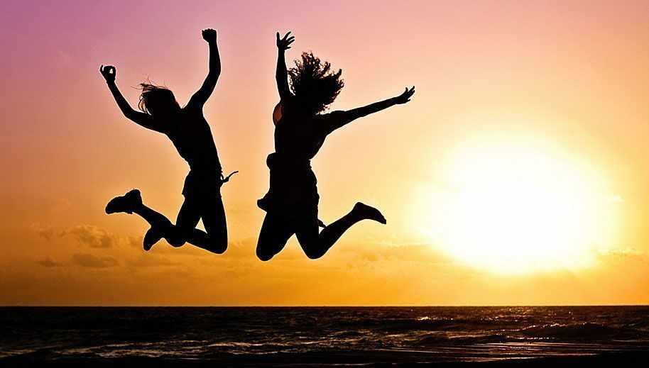 Гормоны счастья или как быть счастливым всегда