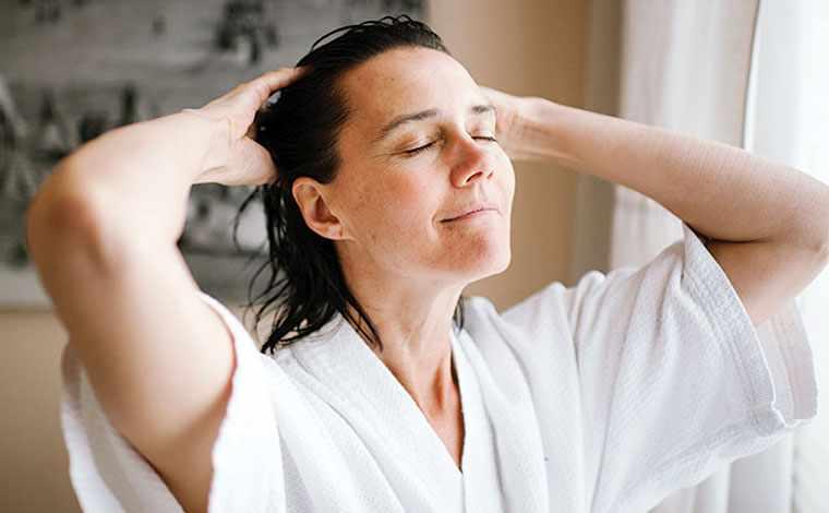 Цигун-массаж головы и шеи