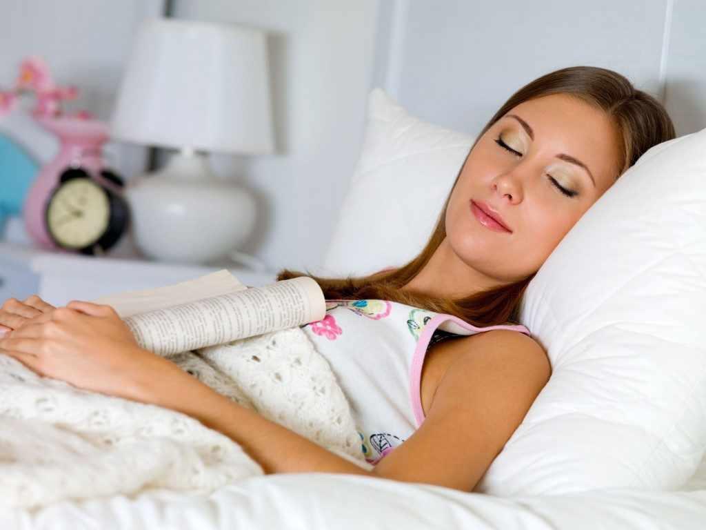 стадии медленного сна