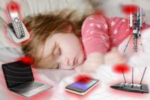 гаджеты могут быть причиной патологии сна