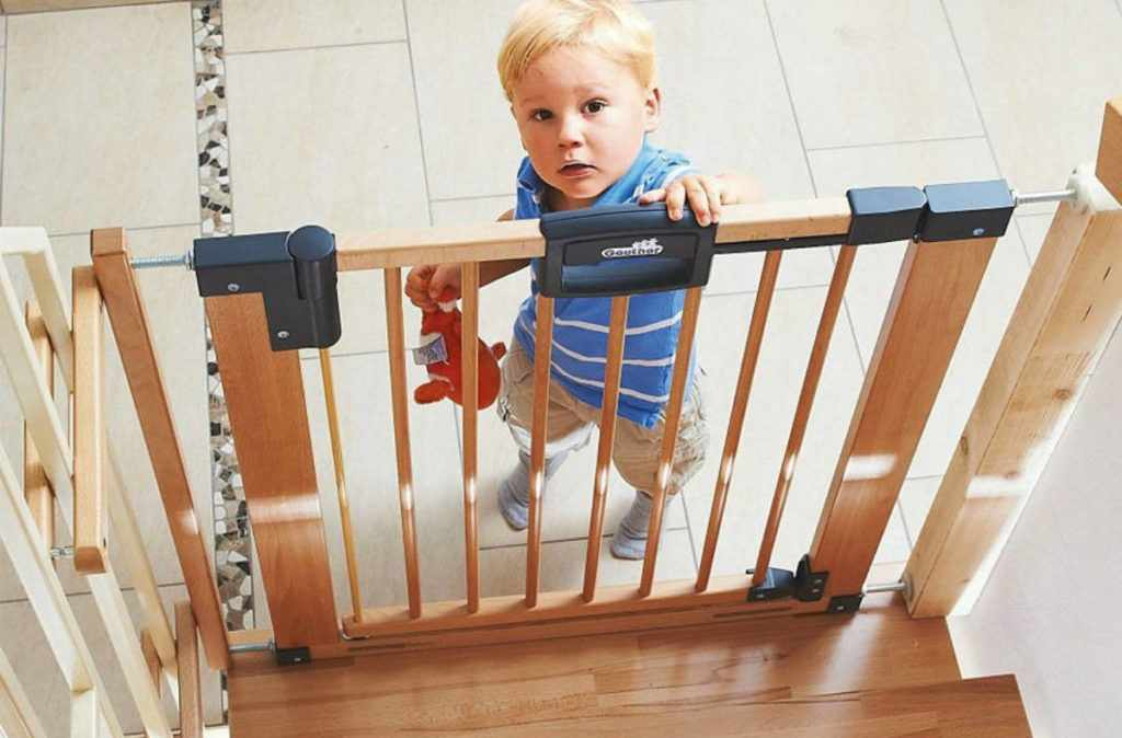 что делать если у ребенка лунатизм