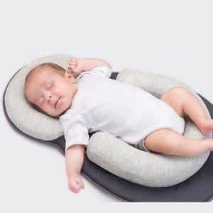 Подушка-кроватка для детей