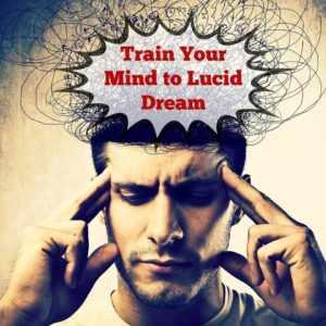 осознанные сны