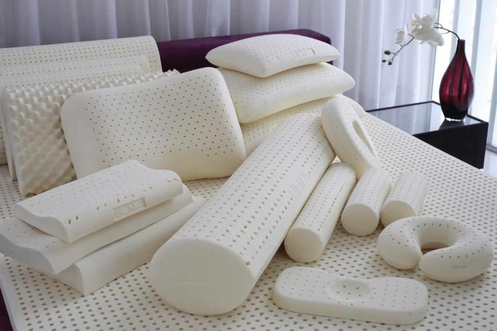 латексный матрас для сна