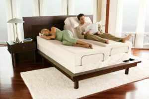 позаботиться об удобном спальном месте