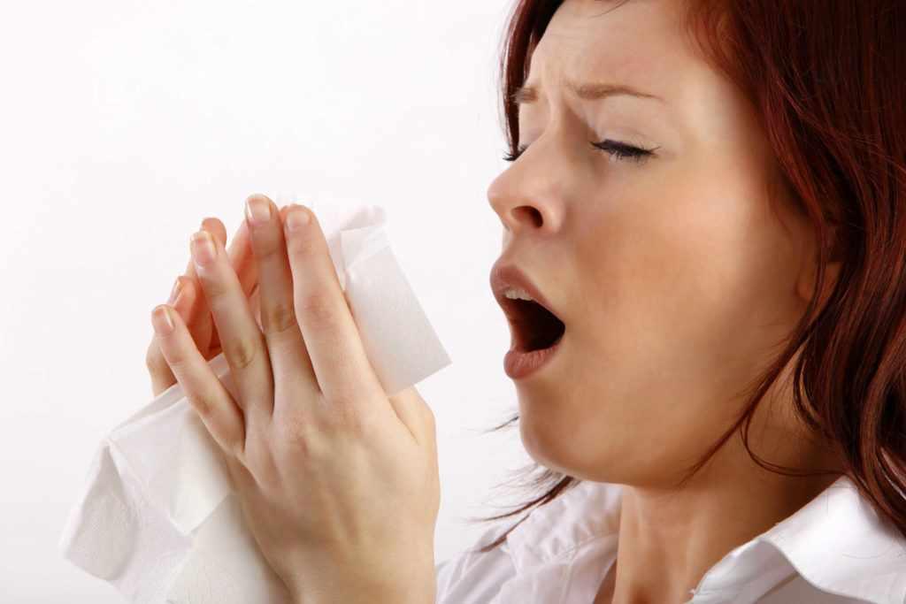 Причины возникновения ночного кашля у взрослых