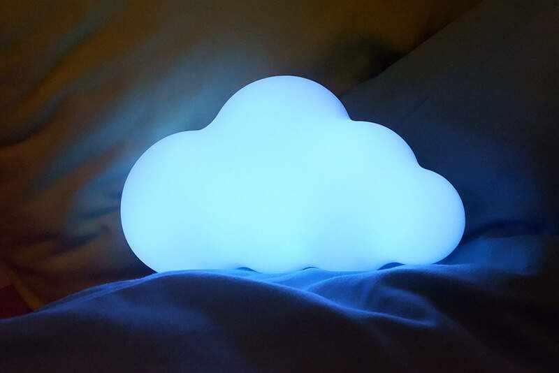 Ночник облако